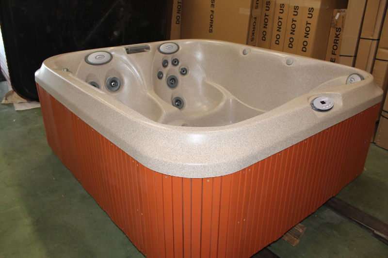 Used Hot Tub